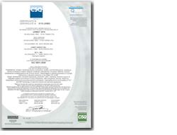 Urmet_Certificato2_CSQ
